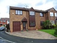 3 bedroom semi detached home in Chestnut Gardens, Denton...