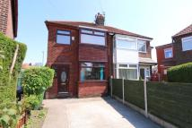 3 bed semi detached home in St. Georges Gardens...