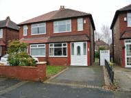 2 bedroom semi detached home for sale in Windsor Road, Denton...