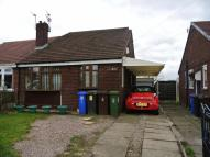 Semi-Detached Bungalow in Windermere Avenue...