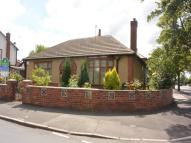 Detached Bungalow for sale in Town Lane, Denton...