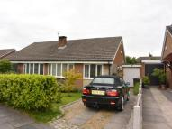 2 bedroom Semi-Detached Bungalow in Glenville Way, Denton...