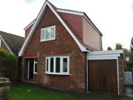 3 bed Detached home for sale in Kingsley Close, Denton...