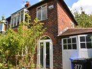 3 bed semi detached property in Stockport Road, Denton...