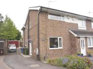 semi detached home in Mollets Wood, Denton...