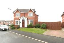 semi detached home for sale in Silver Birches, Denton...