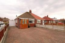 Semi-Detached Bungalow in Bowland Road, Denton...