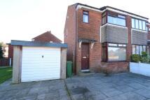 3 bedroom semi detached property for sale in Frederick Street, Denton...