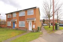 Circular Road semi detached house for sale