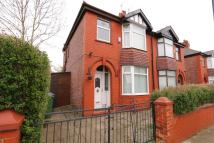 3 bed semi detached property for sale in Mill Lane, Denton...