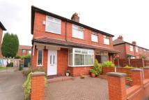 Acre Street semi detached property for sale