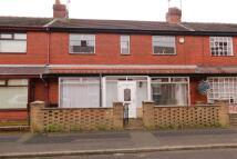 semi detached house in Mansfield Street...