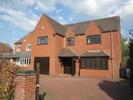 4 bed Detached property for sale in Stoneley Road, Crewe, CW1