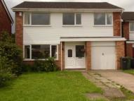 5 bed Detached house in Caernarvon Avenue...