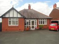 Chester Road Detached Bungalow for sale