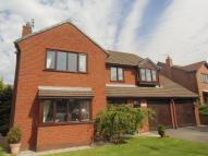 5 bed Detached property for sale in Swanlow Avenue, Winsford...