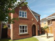 4 bed Detached house for sale in Coalport Drive, Winsford...