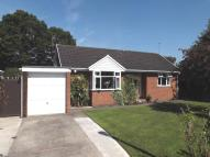 Detached Bungalow in Kestrel Close, Winsford...