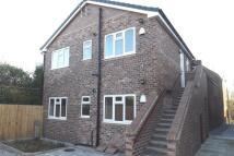 2 bedroom Flat in Bakers Lane, Winsford...