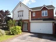 5 bed Detached house for sale in The Fairways, Winsford...