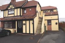 semi detached home for sale in Seaton Street, Winsford...
