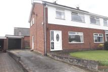 Fern Way semi detached house for sale