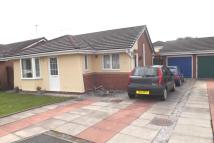 2 bed Detached Bungalow in Linnet Close, Winsford...