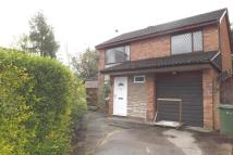 4 bedroom Detached house in Caldicott Close...
