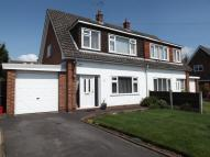 3 bedroom semi detached property in Westgate Avenue...