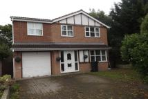 Detached property in Tarn Close, Winsford, CW7