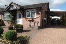 Semi-Detached Bungalow for sale in Tarn Close, Winsford, CW7