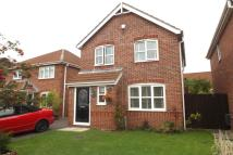 3 bed Detached property for sale in Rosewood Drive, Winsford...