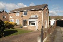 3 bed semi detached house for sale in Warwick Place, Winsford...