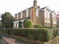 4 bed semi detached home in Stanhope Road, Sidcup...