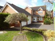 4 bed property in Parish Gate Drive...