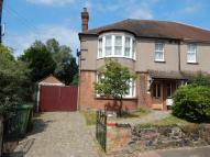4 bedroom semi detached property for sale in Old Farm Road East...