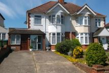 3 bed semi detached home in Green Lane, London, SE9
