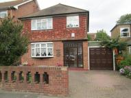 3 bedroom Detached home in Manor Road, Sidcup, DA15
