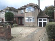 3 bed Detached home in Bexley Lane, Sidcup, DA14