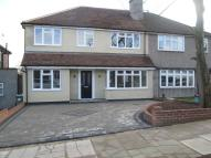 5 bed semi detached home in Sydney Road, Sidcup, DA14
