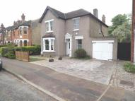 5 bedroom Detached house in Longlands Road, Sidcup...
