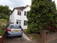 semi detached property in Filton Granville Road...