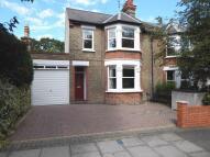 semi detached house for sale in Longlands Park Crescent...