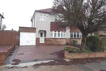 3 bedroom semi detached house for sale in Davenport Road, Sidcup...