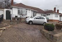 Semi-Detached Bungalow for sale in Hurst Road, Bexley, DA5