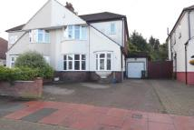 Hurst Road semi detached property for sale