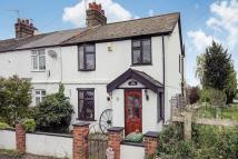 property for sale in Glebe Cottages Maidstone Road, Sidcup, DA14