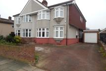 4 bed semi detached house for sale in Montrose Avenue, Sidcup...