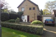 4 bed Detached home in Homewood Crescent...