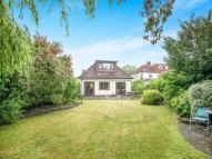 4 bed Detached home in Old Farm Road West...